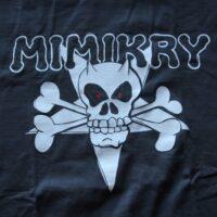 Mimikry – Monster (Vintage/Used T-S)