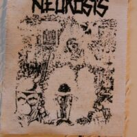 Neurosis – Cover (Cloth Patch)