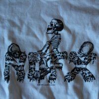 NOFX – Tour 88 (White T-S)