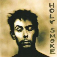 Peter Murphy ‎– Holy Smoke (Vinyl LP)