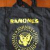 Ramones - President (Bag)
