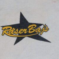 Räserbajs – Kossor (Vintage/Used T-S)
