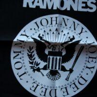 Ramones – Logo (Bak/Ryggpatch)