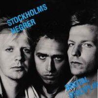 Stockholms Negrer – Brutal Disciplin (Vinyl LP)