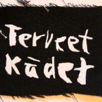 Terveet Kädet – Logo (Cloth Patch)
