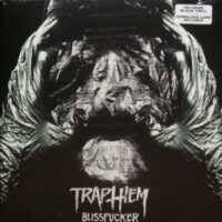 Trap Them ‎– Blissfucker (180 gram Vinyl LP)