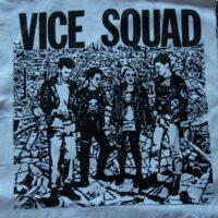 Vice Squad – Group (Back/Ryggpatch)