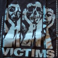 Victims – Detach (T-S)