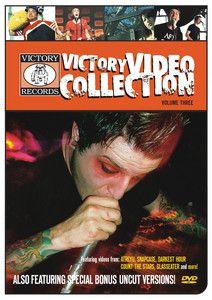 Victory Video Collection, Volume 3 - V/A (DVD)