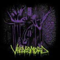Vredesmord – 1000 Aldrig Nog (Vinyl LP)