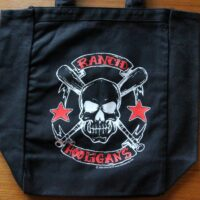 Rancid – Hooligans (Canvas Bag)