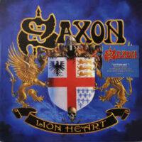 Saxon – Lionheart (Vinyl LP)