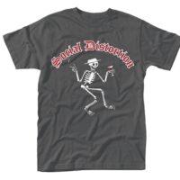 Social Distortion – Skelly (T-Shirt)