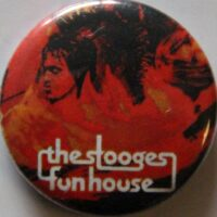 Stooges, The – Funhouse (Badges)
