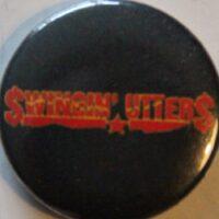 Swingin Utters – Logo (Badges)