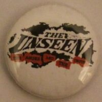 Unseen, The – Logo (Badges)