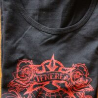 Venerea – Roses (Girlie-T)