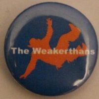 Weakerthans, The – Skate (Badges)