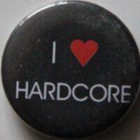 Hardcore – Love (Badges)