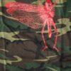 Locust, The - Bug (T-S)