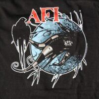AFI – Tentakle (T-S)