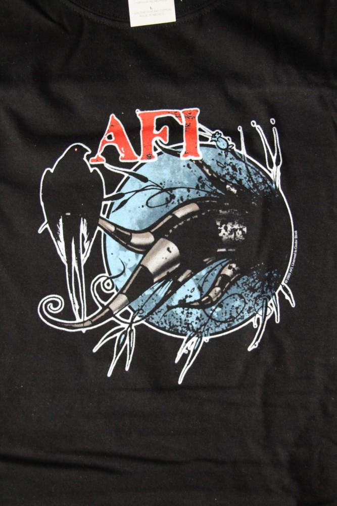 AFI - Tentakle (T-S)