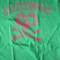 Alexisonfire – Skullheart (T-S)
