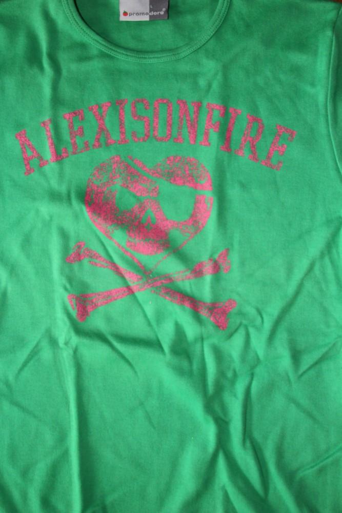 Alexisonfire - Skullheart (T-S)