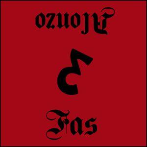 Alonzo Fas 3 – S/T (Vinyl LP)
