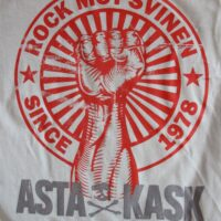 Asta Kask – Näve (Natur T-S)