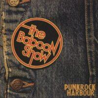 Baboon Show, The – Punk Rock Harbour (Color Vinyl LP)