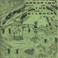 Breaking The Silence – V/A (Color Vinyl)(Kazjurol)