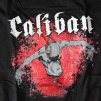 Caliban – Demon (T-S)