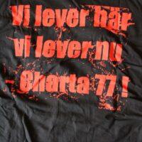 Charta 77 – Vi Lever (Vintage/Used L-S)