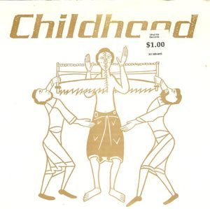 Childhood – Eidolon (Vinyl Single)