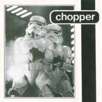 Chopper – For Youth And Valour (Vinyl Single)