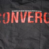 Converge – No Faith (T-S)