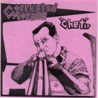 Corrupted Morals – Chet EP (Vinyl Single)