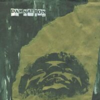 Damnation ad – On A Pale Horse (Vinyl Single)
