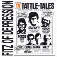Fitz Of Depression – Seemingly Vague (Vinyl Single)