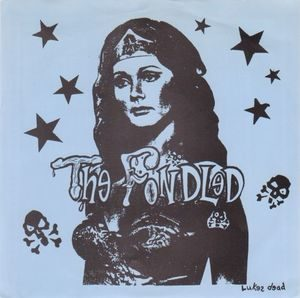 Fondled, The – Luke's Dead (Vinyl Single)
