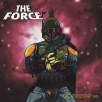 Force, The – Fettish E.P. (Color Vinyl Single)