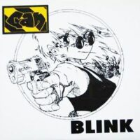Gan – Blink (Color Vinyl Single)