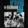 HI-Standard - Growing Up (T-S)