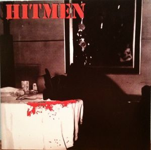 Hitmen – S/T (Color Vinyl Single)