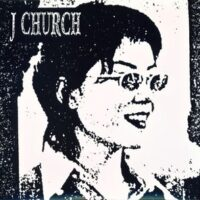 J Church / Discount -Split (Vinyl Single)