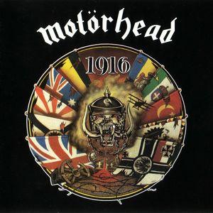 Motörhead – 1916 (Vinyl LP)