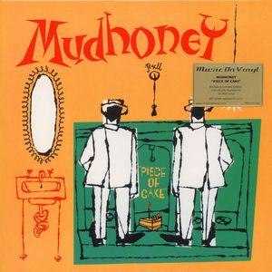 Mudhoney – Piece Of Cake (Color Vinyl LP)