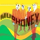 Mudhoney ‎– Since We've Become Translucent (Vinyl LP)