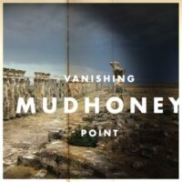 Mudhoney ‎– Vanishing Point (Clear Vinyl LP)